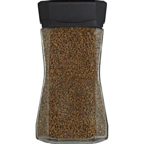 Instant coffee is a type of coffee that is consumed on a large scale throughout the world. Nescafe Taster's Choice Medium Dark French Roast Instant Coffee (7 oz) from Fry's - Instacart