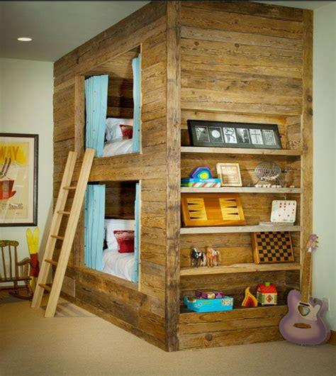 hochbett aus holz kinderzimmer mit hochbett slifer designs holz kasten robust haus kinderzimmer