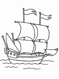 Best Boat Coloring Pages - ideas and images on Bing   Find what you ...