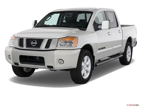 2012 Nissan Titan Prices, Reviews And Pictures