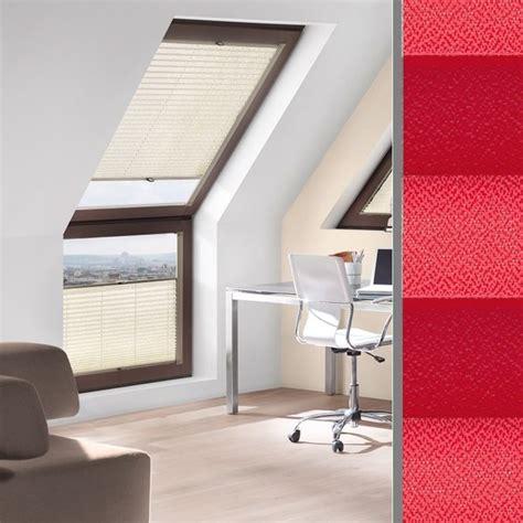 fakro dachfenster rollo fakro dachfenster marken plissees machen ihr fenster