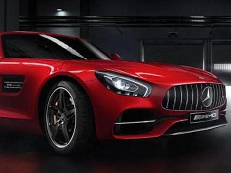 Afterwards the dealer never communicated back, still. Mercedes-Benz AMG-GT Price in India, Images, Specs, Mileage | AutoPortal.com