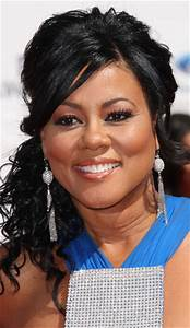 Lela Rochon Photos Photos - BET Awards '12 - Arrivals - Zimbio