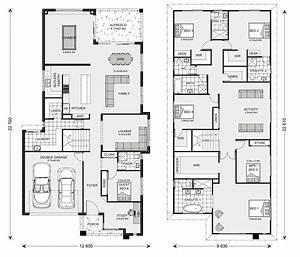 Manhattan 440  Home Designs In Newcastle