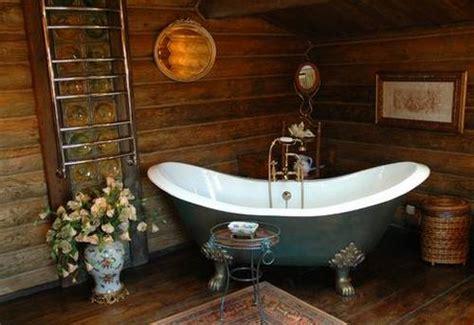 Aranżacja Domu w stylu rustykalnym
