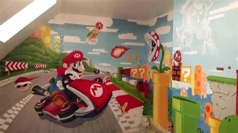 jeu de decoration de chambre chambre d enfant ou d adolescent ou salle de jeux