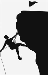 rock climbing, Mountaineer, Climb PNG and Vector for Free ...
