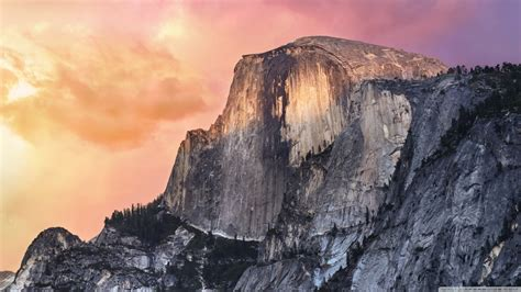 Os X Yosemite 4k Hd Desktop Wallpaper For 4k Ultra Hd Tv