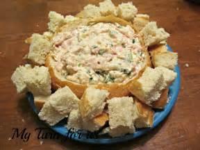 easy dips my turn for us easy shrimp dip in bread bowl