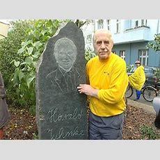 Harald Juhnke Bekommt Ein Denkmal Tikonlinede