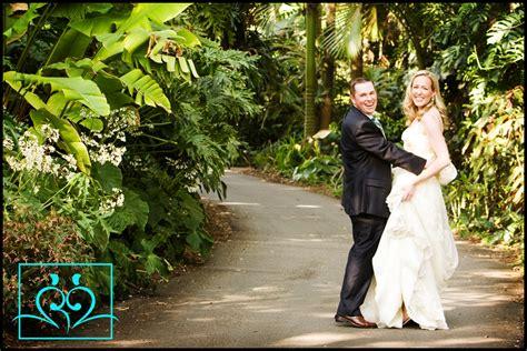 epiphany catholic fairchild tropical botancial garden wedding