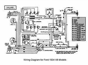 Diagram  Te20 Generator And Alternator Wiring Diagrams By