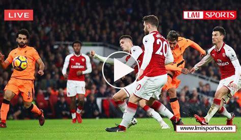 Arsenal Burnley Live Stream Reddit