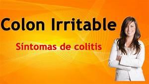 Sintomas De Colitis