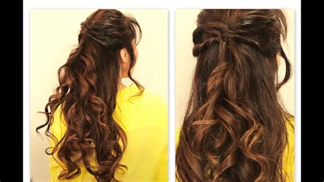 cute twisted flip     fall hairstyles
