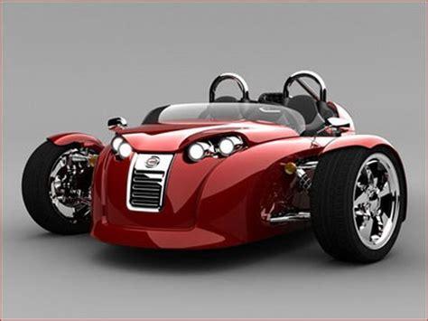 Wheel Sports Cars by Three Wheel Sports Car Motorcycles Third