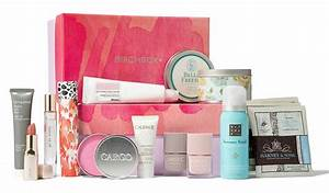 Birchbox Limited Edition Mother's Day Box Launches 4/16 ...