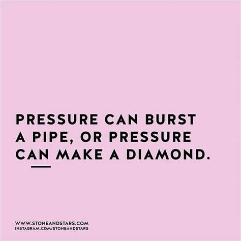 Work Pressure Motivational Quotes