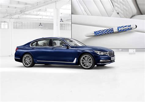 Buy A New Bmw 7series The Next 100 Years, Get A Free