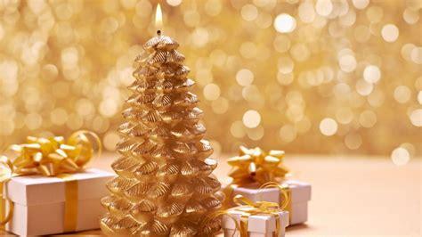 velas de navidad portavelas