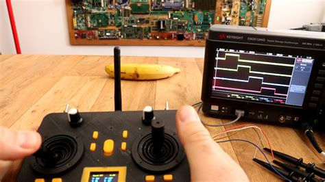 arduino blog  diy radio controller resembles