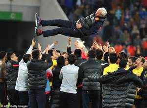 Marcello Lippi retires after stellar career that saw World ...