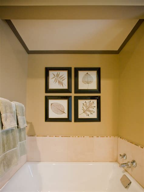 Bathroom Artwork Ideas