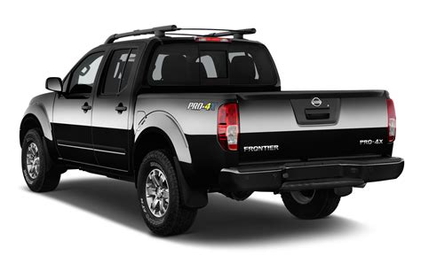 nissan frontier 2016 nissan frontier reviews and rating motor trend