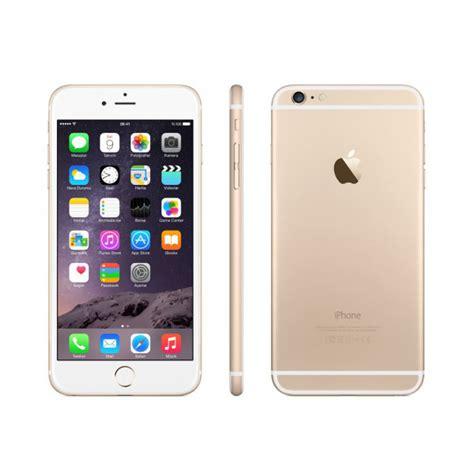 Apple iPhone 6S Plus 64GB Factory Unlocked (Rose Gold)