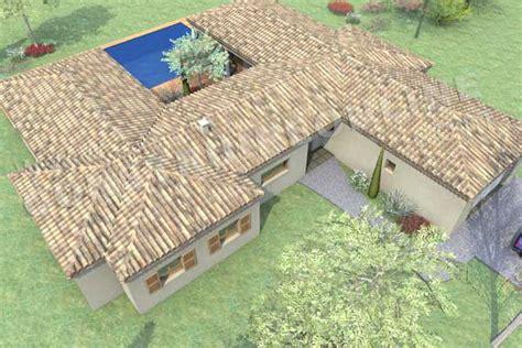 Exemple Interieur Maison Modele Maison U Mulhouse U Plan De Maison Traditionnelle Estran