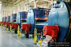 6 ton gas fired steam boiler suppliers in India textile ...