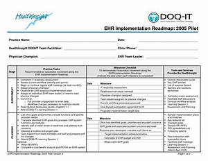 post implementation plan template - best photos of implementation timeline template project
