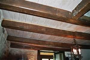 Faire Un Plancher Bois : refaire plancher bois de guingois forum rev tements de ~ Dailycaller-alerts.com Idées de Décoration