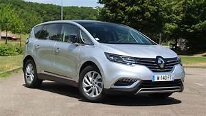 Renault Occasion Faches : le renault espace 5 arrive en occasion le retour du roi ~ Gottalentnigeria.com Avis de Voitures