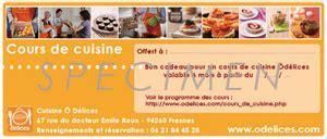 cours de cuisine lenotre bon cadeau cours de cuisine macarons sushi cupcakes verrines et banlieue parisienne antony 92