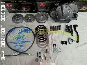 Hand Clutch Kit For Yamaha Lagenda 115    Vega Force 115