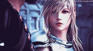 Claire QuotLightningquot Farron Video Games Amino