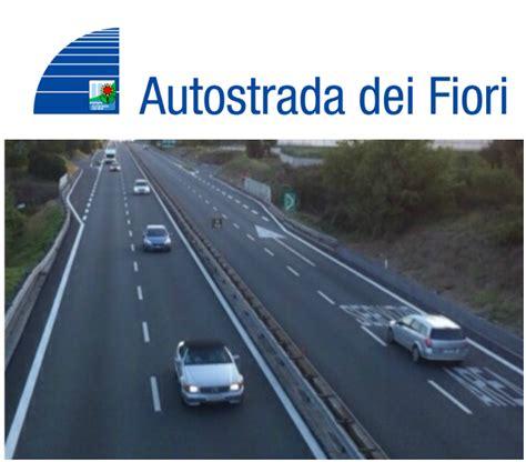 autostrada dei fiori imperia imperia i cantieri sull autostrada dei fiori a partire