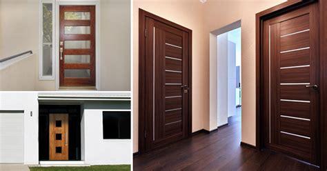 modern interior doors mid century modern doors home building materials and supply 16454