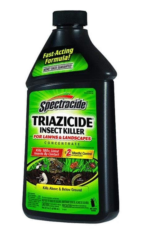 Backyard Spray by Lawn Pest Best Lawn Insect Killers Insect Cop