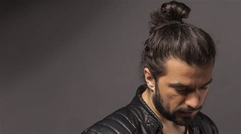 Ponytail Haircuts: Best 40 Ponytail Hairstyles for Boys