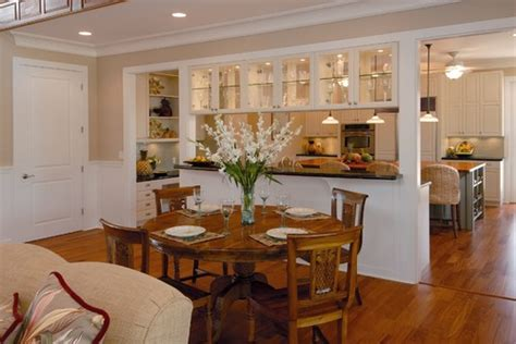 kitchen and dining design ideas design dilemma open kitchens we home design find