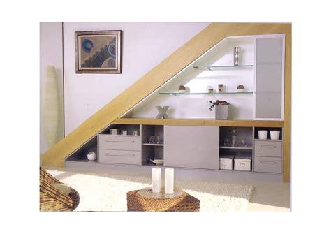 canape jardin aluminium aménagement sous escalier sur mesure meubles guiral