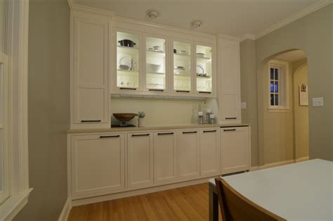 inset kitchen cabinets edina built in s traditional dining room minneapolis 1869