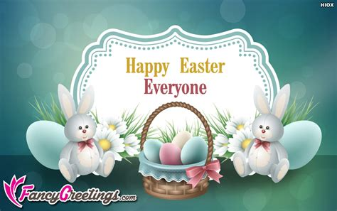 happy easter wishes   ecard greeting card