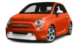 Fiat Weight by Fiat 500e Curb Weight By Years And Trims