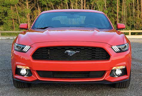 Mustang Oem Style Fog Light Kit Fits
