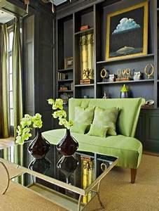 Farbpalette Wandfarbe Grün : pantone hat den farbton greenery zur farbe 2017 deklariert ein sch nes saftiges gr n tipps ~ Indierocktalk.com Haus und Dekorationen