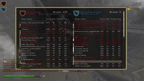 modification siege social sargoth siege scoreboard image crpg mod for mount