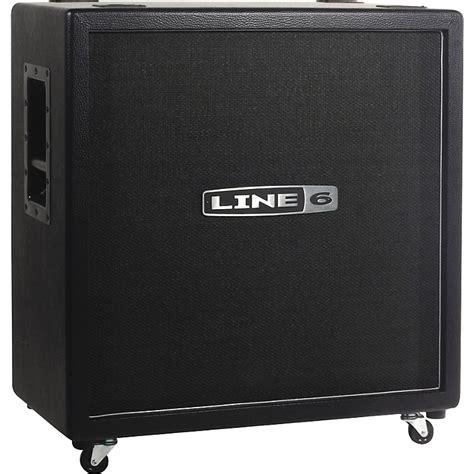 line 6 4x12 cabinet line 6 spider valve 412vs 240w 4x12 guitar speaker cabinet